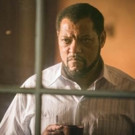Photo: First Look Image of Laurence Fishburne as Nelson Mandela in BET's MADIBA