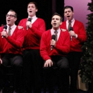 Photo Flash: First Look at York Theatre Company's PLAID TIDINGS