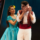 BWW Review: THE LITTLE MERMAID Swims into Imagination Stage