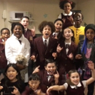 BWW TV: Broadway's SCHOOL OF ROCK Sends Congrats to Olivier-Winning West End Cast