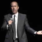 Jerry Seinfeld Headed to the Orpheum This Winter; Tickets on Sale Next Week