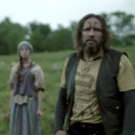 WGN America's Breakout Original Drama OUTSIDERS Returns 1/24