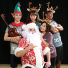 Honolulu Theatre for Youth to Present RUDOLF'S REINDEER GAMES