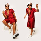 Grammy Award Winning Singer Bruno Mars Is Back With 24K Magic