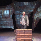 BWW Review: Benjamin Evett Makes a Big Splash With ALBATROSS at Gloucester Stage Company