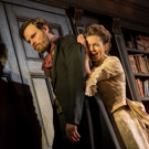 BWW Review: GASLIGHT, New Alexandra Theatre