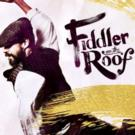 Breaking News: Danny Burstein-Led FIDDLER ON THE ROOF Revival Will Play the Broadway Theatre; Opening Night Set!