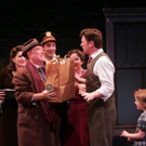 Regional Roundup: Top 10 Stories This Week Around the Broadway World - 10/23; THE CRUCIBLE at Cleveland Play House, Goodspeed's IT'S A WONDERFUL LIFE and More!