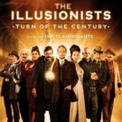 THE ILLUSIONISTS Begin Performances This Friday at the Historic Palace Theatre