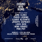 Âme, Monoloc , Avalon Emerson & Luca Ballerini Complete Cosmo NYE Lineup