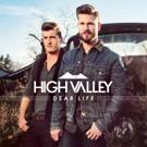 High Valley Take 'Make You Mind' Headlining Tour to Europe in 2017