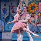 New York Theatre Ballet Presents THE NUTCRACKER