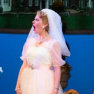 BWW Review: Walnut Street Theatre's HIGH SOCIETY is a Delightful Night of Theatre