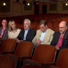 VIDEO: Aaron Sorkin & Cast of 'West Wing' Talk Show's Influence on HAMILTON