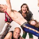 Darebin Arts Brings Circus Oz TWENTYSIXTEEN to Preston in September