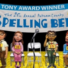 Entr'Acte Theatrix Presents THE 25TH ANNUAL PUTNAM COUNTY SPELLING BEE at the PGA Arts Center