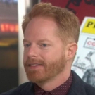 VIDEO: Jessie Tyler Ferguson Discusses FULLY COMMITTED, Time Away from 'Modern Family' on TODAY