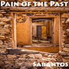 Sarantos Kicks Off The New Year With Powerful Rock Song 'Pain Of The Past'