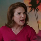 VIDEO: Broadway's Tovah Feldshuh Performs Hilarious Number in CRAZY EX-GIRLFRIEND