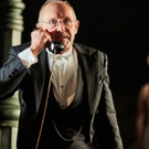 Photo Flash: First Look at Clive Francis, Barbara Marten and Liam Brennan in AN INSPECTOR CALLS in the West End