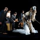 SMU Meadows Dance Ensemble to Premiere New Interpretation of Stravinsky's THE FIREBIRD