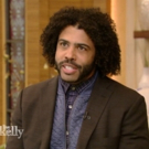VIDEO: Daveed Diggs Reveals Story Behind His Tony Award Acceptance Speech on LIVE
