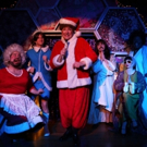 BWW Review: The Rip Nelson Holiday Spectacular