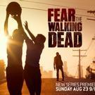 AMC Releases Key Art for FEAR THE WALKING DEAD