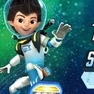 Disney Junior Launches MILES FROM TOMORROWLAND: SPACE MISSIONS