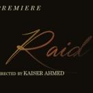 Jackalope Theatre's Season Opener THE RAID Begins Tonight