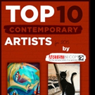 Artist Become Announces Top Ten Contemporary Artists for 2015