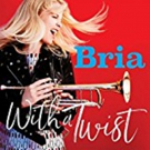 Bria Skonberg Releases 'With A Twist ... In Every Sense' 5/19