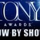 2016 Tony Awards Nominations - Show by Show!