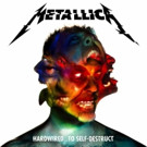 Metallica's 'Hardwired...To Self-Destruct' Out Today On Blackened Recordings