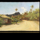 Hawaiian Paintings and Modern Art from Tremaine Estate Featured at Kaminski Auctions