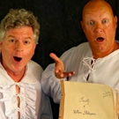 BWW Interview: Laughs Most Generous: Reduced Shakespeare Company's Reed Martin & Austin Tichenor