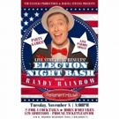 Randy Rainbow to Host Election Night Watch Party in Orlando