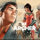 FX Greenlights Three Additional Seasons of Animated Comedy Series ARCHER