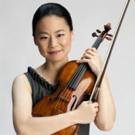 Violinist Midori to Join IRIS Orchestra, 1/23