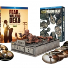 THE WALKING DEAD Complete Fifth Season Out on Blu-Ray/DVD & More 12/1