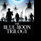 Zachary Yates Releases THE BLUE MOON TRILOGY