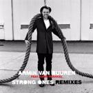 Armin van Buuren feat. Cimo Frankel 'Strong Ones (Remixes)' Out Now