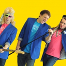 THE WEDDING SINGER Begins Today North Raleigh Arts and Creative Theatre