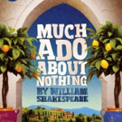 Iris Theatre to Stage MUCH ADO ABOUT NOTHING and TREASURE ISLAND This Summer