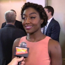 BWW TV: Patina Miller, Marin Mazzie & More Talk THE COLOR PURPLE on the Opening Night Red Carpet!
