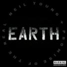 Neil Young To Release New Album 'Earth' via Reprise Records, 6/17