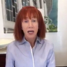 VIDEO: Comedian Kathy Griffin Apologizes for Trump 'Severed Head' Photo: 'I Went Too Far'