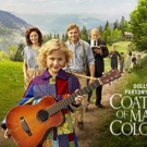 NBC Scores Another Musical Ratings Hit with DOLLY PARTON'S COAT OF MANY COLORS