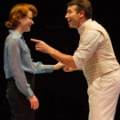 BWW Review: NICE WORK IF YOU CAN GET IT Has a Fascinating Rhythm