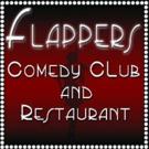 Flappers Present Halloween Show, DEAD COMEDIANS NIGHT, Tonight